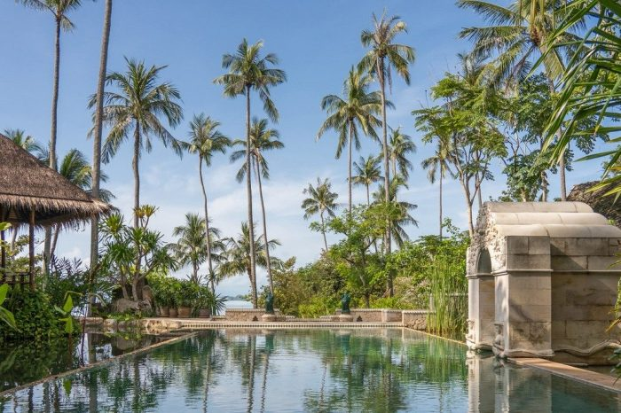 Kamalaya – Embracing Change