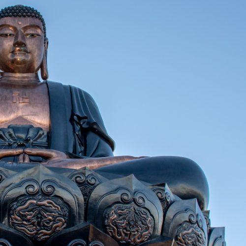Know the Buddha's Dharma