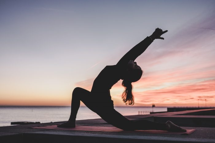 Oceano – Yoga retreat