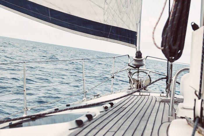 Yoga Weeks-The Yoga Boat